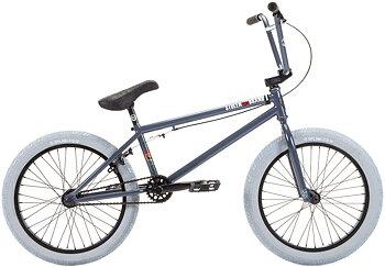 """Stolen Heist 20"""" 2021 Freestyle BMX Cykel Färg: Shades"""