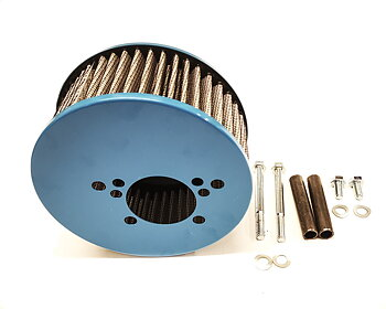 Air filter sport rear double SU HIF6