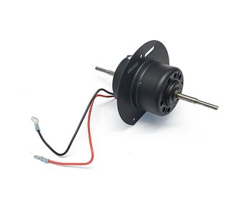 Heater Motor 140 1973-/240 1975- with Ac