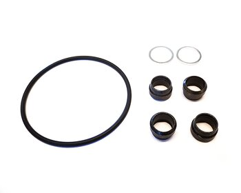 Seal oil cooler kit  240/740/760/940