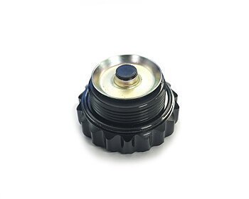 Cap brake master cyl Amazon/P1800 B18 1 circuit