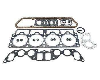 Head gasket set B20B/D -1973 (ELRING)