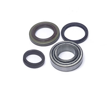 Wheel bearing kit  Rear P1800/140/240 1970- (Alternative)