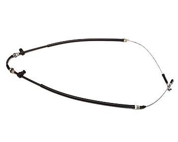 Handbrake wire P1800E/ES 70-73