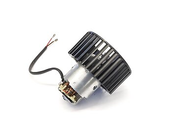 Heater Motor 740/760 without  AC -1990