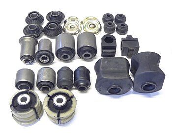 bushing kit 700/900