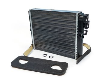 Heater core S60/S80/V70N/XC90
