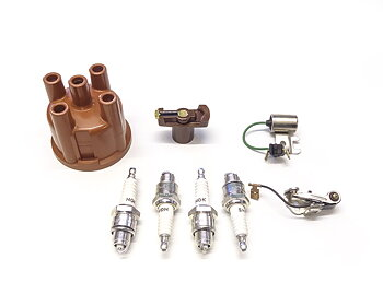 Ignition kit  B20A -1973