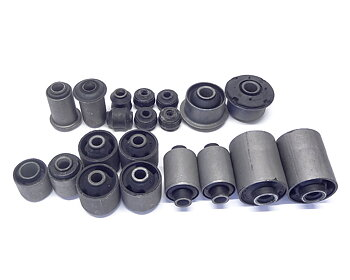 bushing kit 240 1982-93 rund
