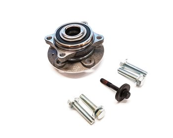 Wheel bearing kit Fram S80/V70N (Alternative)