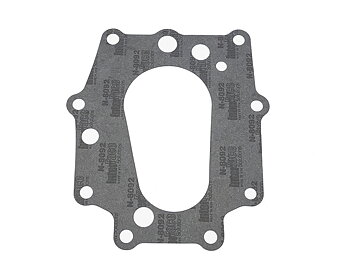 Gasket  transmission housing rear M47