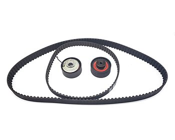 Timing Belt Kit D24Tic 940/960  (for engines with belt tenisioner)