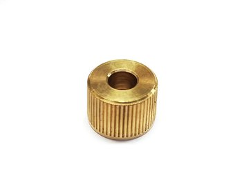 Wiper spindle hub Amazon/140 6mm