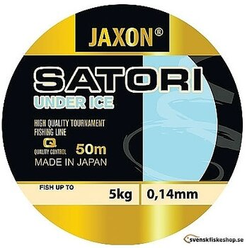 Jaxon Satori Under Ice 50m