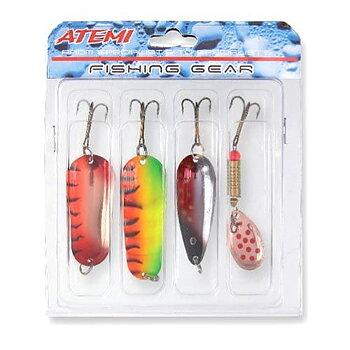 Atemi Zander Spoon Kit TRS-1001