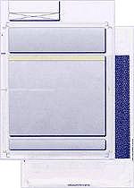 Lönespecifikation Visma SPCS mm 500 ex