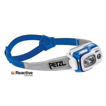 Petzl Swift (åter på lager 8 januari)