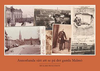 Annorlunda sätt att se på det gamla Malmö