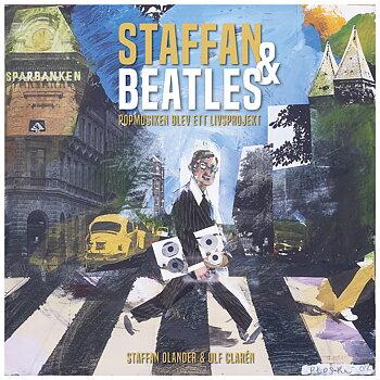 Staffan & Beatles - popmusiken blev ett livsprojekt
