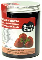 Koncentrat av jordgubbar, 170 g, Sosa