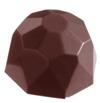 "Pralinform från Martellato ""Liten Diamant"""