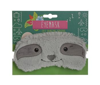 Sovmask sengångare, grå