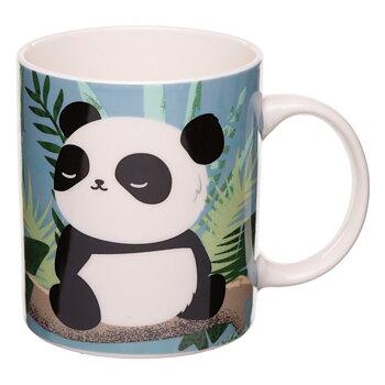Muki, Panda