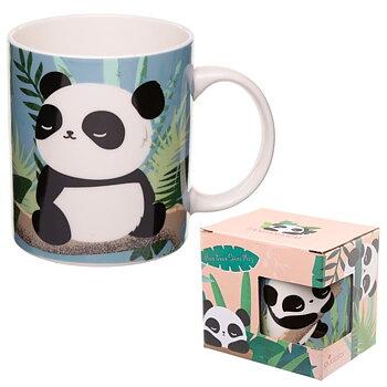 Mugg, Panda