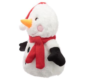 Ovistopperi, joululumiukko
