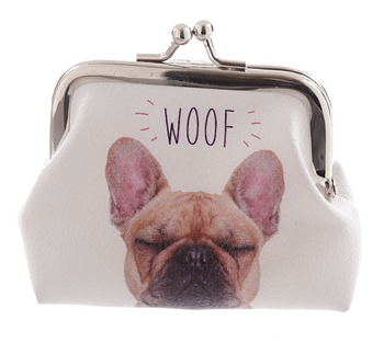 Plånbok, Woof