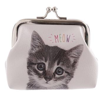 Plånbok, Meow