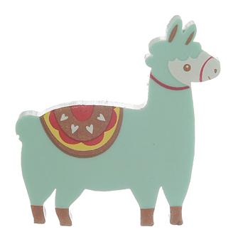 Suddgummi, Oh My Llama