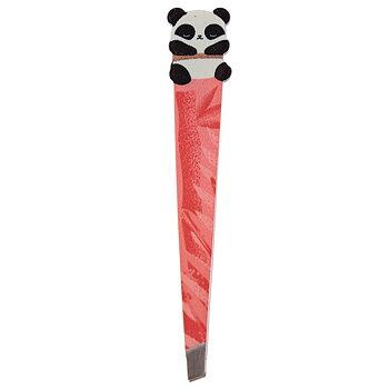 Pincett, panda