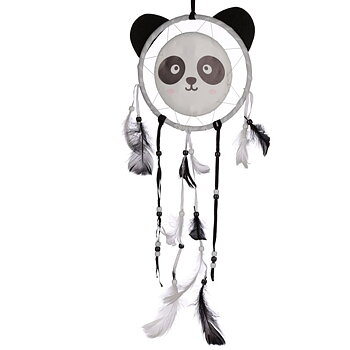 Unisieppari, Panda