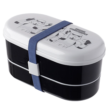 Lunchbox, Stormtroopers
