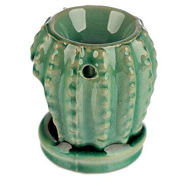 Aromilamppu, Kaktus tummanvihreä