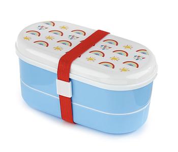 Lunchbox, Rainbow