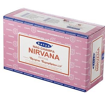 Rökelse, Satya Nag Champa Nirvana