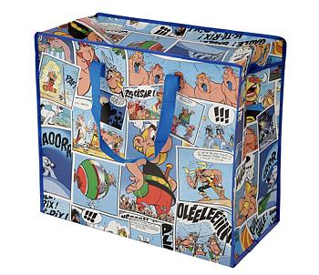 Förvaringspåse, Asterix