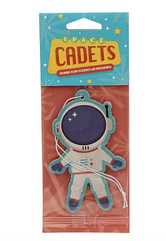 Ilmanraikastin astronautti