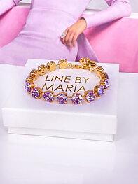 Armband Violet Rose Gold