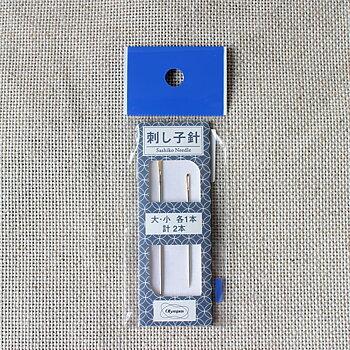 Sashiko  Nålar - Olympus