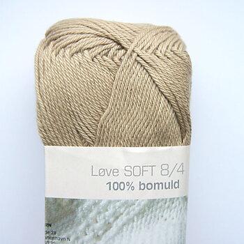 Soft bomull 8/4 fg 34