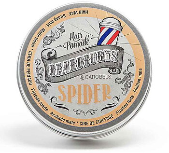 Beardburys Spider Hair Wax 100 ml