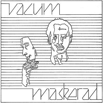 VACUM - All Vacum's singles ( 4 singles - vinyl)