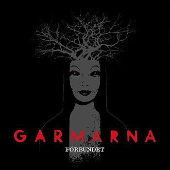 GARMARNA - FÖRBUNDET (LP - silver vinyl)