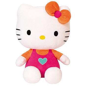 Hello Kitty Mjukis Gosedjur 35 cm