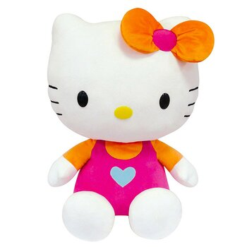 Hello Kitty Mjukis Super Stor 55 cm