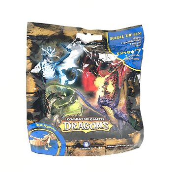 Combat of Giants Dragons Blind Bag