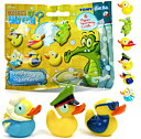 Disney Where's My Water Collectible Squirters Blind Bag - Bath Toy